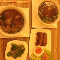 Photo taken at Viet Nam Deli Cafe by Katherine F. on 12/8/2014