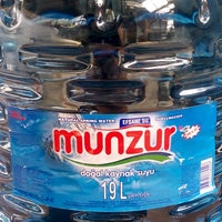 Photo taken at Munzur Su (ōz munzur) by Ataman Ö. on 11/9/2014