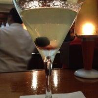 Photo taken at Sazerac Bar by Duncan M. on 11/23/2012