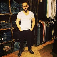 Photo taken at Snatch by Selim G. on 1/23/2015