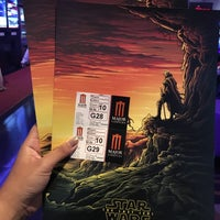 Photo taken at IMAX by Aomsinn T. on 12/14/2017