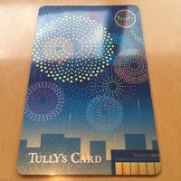7/7/2017にsakurapandがTULLY'S COFFEE 江古田店で撮った写真