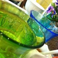 Photo taken at Vanilla Choco by Jps P. on 12/9/2012