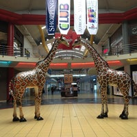 Photo taken at Albrook Mall by Milton C. on 3/12/2013