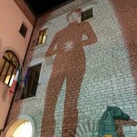 Foto scattata a Palazzo Loffredo da Diego C. il 11/25/2014
