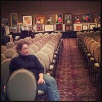 Photo taken at Grove Park Inn Grand Ballroom by Chris H. on 1/25/2014
