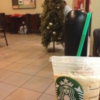 Photo taken at Starbucks by Yesenia A. on 12/10/2012