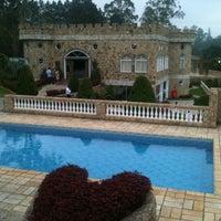 Photo taken at Monte Castelo Eventos by Tami M. on 10/20/2012