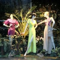 Photo taken at H&M by Jennifer W. on 4/12/2012