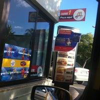 Photo taken at McDonald's by Roberto J. on 6/9/2012