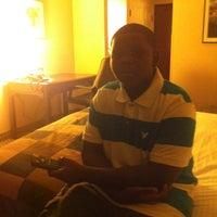 Photo taken at Wingate by Wyndham Atlanta Norcross by Lovett D. on 8/4/2012