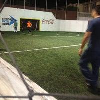 Photo taken at Futbol Rapido Seminario by Adrian M. on 8/28/2012