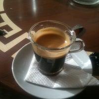 Photo taken at Café Diwan by Youssef B. on 7/7/2012