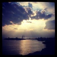 6/6/2012 tarihinde Mesut Ç.ziyaretçi tarafından Küçükyalı Sahili'de çekilen fotoğraf