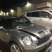 ... Photo Taken At Herb Chambers Toyota Of Auburn By Pia On 1/9/2014 ...
