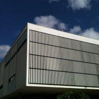Foto tirada no(a) Fundação Bienal de São Paulo por Mirton P. em 4/7/2013