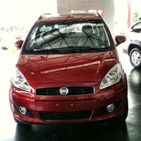 Photo taken at Fiat Jelta by Mirton P. on 1/4/2013