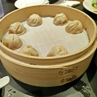 Photo taken at Din Tai Fung by Ouriel A. on 11/16/2014