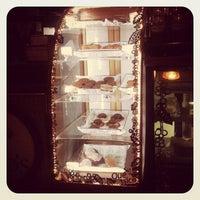 10/25/2012にEdgar F.がRico's Café Zona Doradaで撮った写真