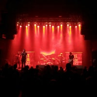 Photo taken at The NorVa by Greg F. on 9/16/2012