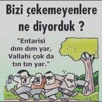 Photo taken at avsallar yolu by Raşit ⛳️ on 9/18/2016