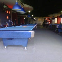 Photo taken at Barcode Pool Table by Muhammad Alif Hakim on 5/31/2013