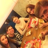 Снимок сделан в McDonald's пользователем Андрій І. 7/31/2015