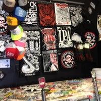 Photo taken at Boneyard Beer by Kerry F. on 10/18/2012