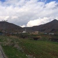 Photo taken at Karabayır by Serhat K. on 1/4/2015