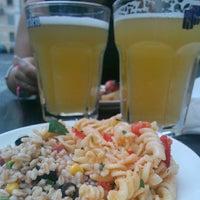 Foto scattata a Lobelix Cafè da Giuseppe N. il 6/14/2013