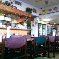 Photo taken at Los Cucos Mexican Cafe by Andrew H. on 1/21/2013