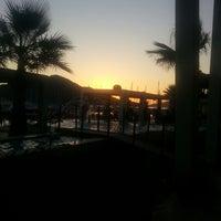 10/26/2013 tarihinde irem k.ziyaretçi tarafından Kaş Setur Marina'de çekilen fotoğraf