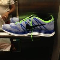 Photo taken at NikeStore Oaxaca by miguel angel l. on 7/15/2013