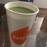 Photo prise au CoCo Fresh Tea & Juice par LYNX P. le4/2/2018