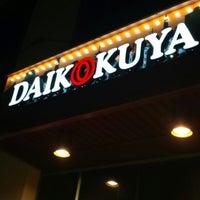 Photo taken at Daikokuya by Jen V. on 3/22/2015