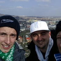 4/1/2013 tarihinde József L.ziyaretçi tarafından Törökugrató'de çekilen fotoğraf