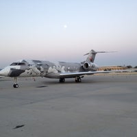 Photo taken at Van Nuys Airport (VNY) by Jeff D. on 4/27/2013