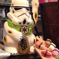 Photo taken at Sushi I by Mia V. on 1/5/2015