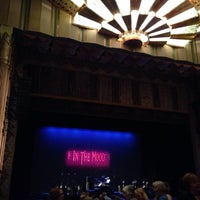 Photo taken at Martin Woldson Theater at The Fox by Mia V. on 3/9/2015