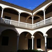 Foto tomada en Museo Picasso Málaga por Marta d. el 10/28/2012