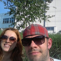 Photo taken at Vitrum by Oskars K. on 5/18/2014