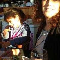 Photo taken at Restaurant Bellamar by Jaime G. on 5/18/2014