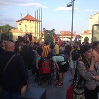 Photo taken at Ajuntament de Cerdanyola by jec08290 on 6/2/2014