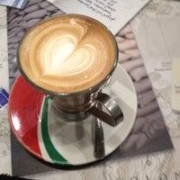 Снимок сделан в Eataly Gran Bar пользователем Ilana R. 11/21/2012