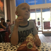 Photo taken at Firehouse Subs by Dave W. on 9/17/2016