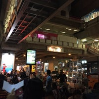 Photo taken at Siam Square Night Market by N. W. on 11/19/2014