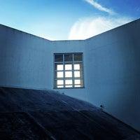 Photo taken at Faculdade de Arquitectura da Universidade de Lisboa by Stefano F. on 5/21/2013