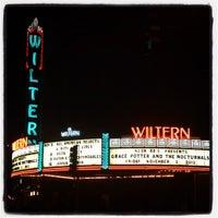 11/3/2012 tarihinde Chachiziyaretçi tarafından The Wiltern'de çekilen fotoğraf
