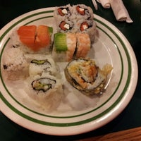 Photo taken at Mongolian Grill by Aubrey G. on 10/5/2012