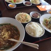 4/28/2014에 aku428님이 台湾料理 香縁에서 찍은 사진